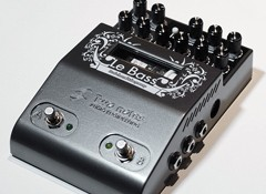 Test de la Two Notes Audio Engineering Le Bass