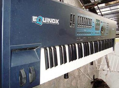 Test du Generalmusic Equinox