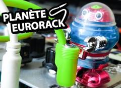Qu'est-ce que l'Eurorack ?