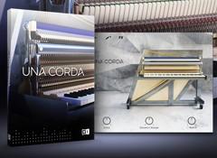 Test du piano virtuel Native Instruments Una Corda