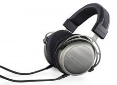 Test du casque audio Beyerdynamic T1 2de génération