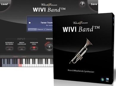 Test du Wallander Wivi Band