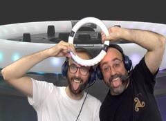 On refait le patch #45 : Test du Zoom ARQ Aero RhythmTrak