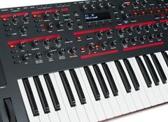 Test du Dave Smith Instruments Pro 2