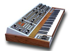 Test du synthé analogique Moog MemorymoogLAMM