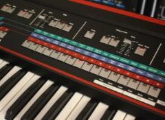 Test du synthétiseur vintage Roland JX-3P
