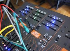 Test du synthétiseur Behringer 2600