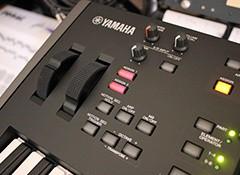 Test du synthétiseur numérique Yamaha MODX6