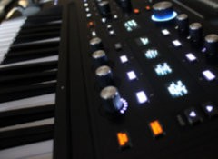 Test du synthétiseur Ashun Sound Machines Hydrasynth
