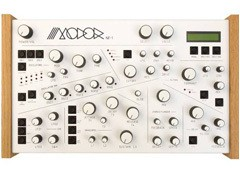 Test du Modor Music NF-1