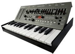 Test du synthétiseur Roland Boutique SH-01A
