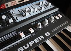 Test de l'UDO Audio Super 6