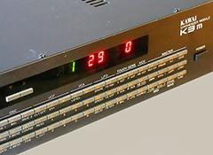 Les classiques : Test du synthétiseur Kawai K3/K3m