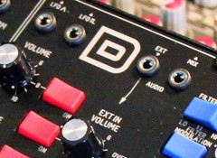 Test du synthétiseur Behringer Model D