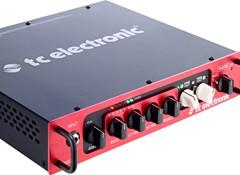Test de la TC Electronic BH800