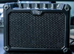 Test de l'ampli guitare IK Multimedia iRig Micro Amp