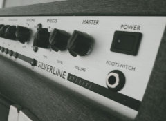 Test de l'amplificateur Blackstar Silverline Special