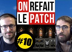 On Refait le Patch #10 : Test du Positive Grid Bias Desktop