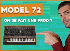 Test du Softube Model 72