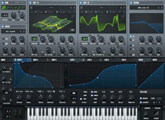 Test du Xfer Records Serum