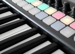 Les différents types de messages MIDI