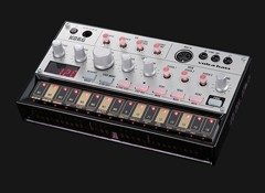 Test du Korg Volca Bass