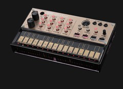 Test du Korg Volca Keys