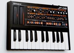 Test du Roland JP-08