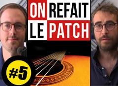 On Refait le Patch #5 : Test de Vir2 Acou6tics