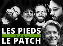 Podcast avec Maxime Le Guil & Victor Lévy (LPDLP de mai 2019)