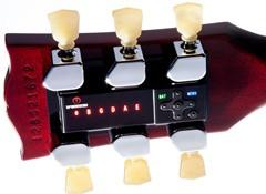 Test de la Gibson SG Standard avec Min-ETune
