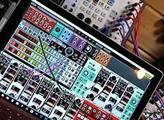 Test du Cherry Audio Voltage Modular