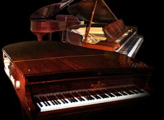 Le top des pianos virtuels