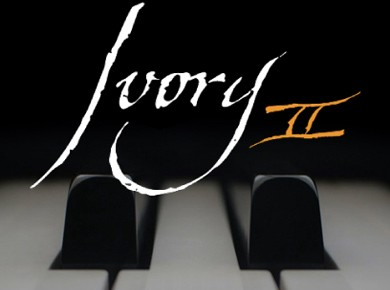 Test du Synthogy Ivory II