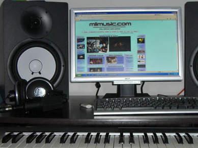 Les bases de la MAO & du Home Studio 2/2