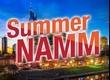 Summer NAMM 2013