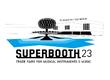 SuperBooth 2018