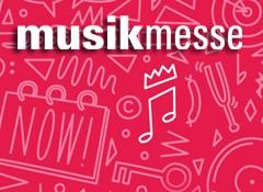 Musikmesse 2018