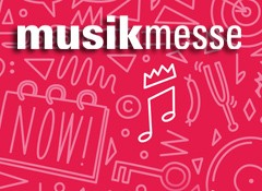 Musikmesse 2019
