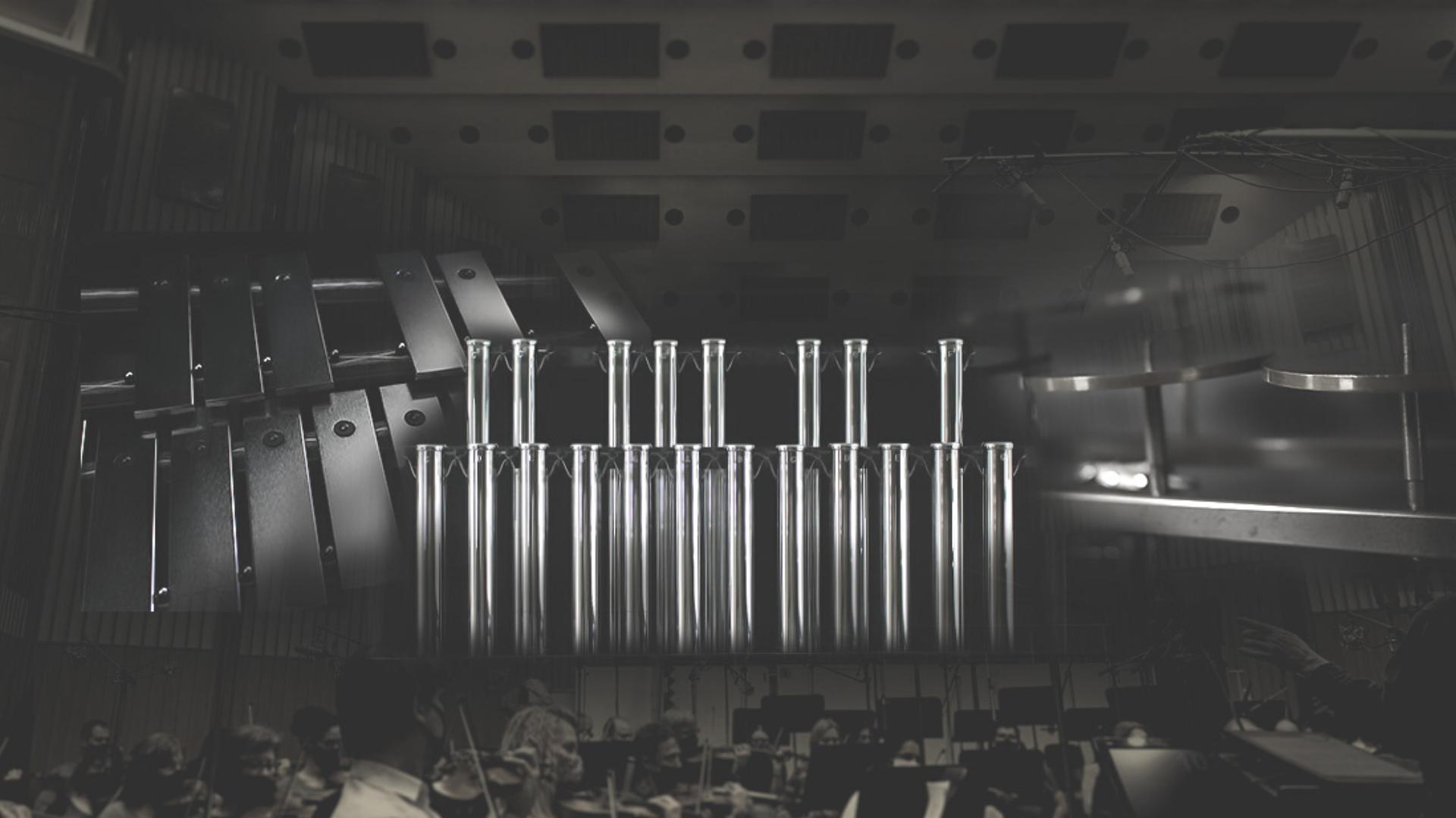 Soniccouture présente la banque de sons Orchestral Chimes Collection