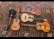 California Coast : Fender mise sur le ukulélé