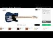 Eagletone Custom : créez votre guitare Eagletone