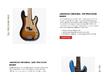 [NAMM] Les basses Fender American Original