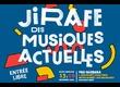 Nouvelles JIRAFE à Paris en septembre
