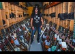 Slash nouvel ambassadeur Gibson