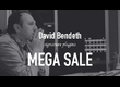 Tout Bendeth à $59 chez Boz Digital Labs