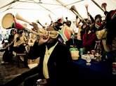Vuvuzela Killers