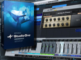 Studio Killed the DAW Stars
