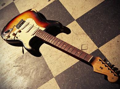 Fender road worn series il test chitarre vissute o for Chitarre magazine