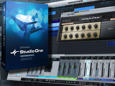 Presonus Studio One 2 : il Test